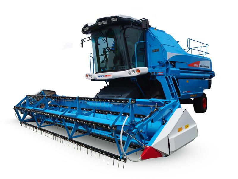 AGROMASH-3000