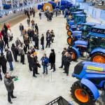 Съезд партнеров АГРОМАШ 2014