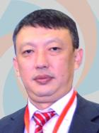 Жанатов Даурен