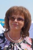 Наталия ПАРТАСОВА