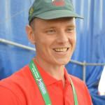 3-ий открытый чемпионат России по пахоте