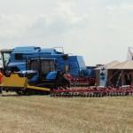 Техника АГРОМАШ на Окружном агропромышленном форуме «Приволжский День поля – 2014»