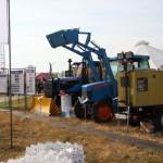 АГРОМАШ на Дне Сибирского Поля 2014