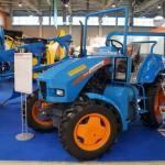 На выставке «KazAgro – 2014» в Астане будет представлена российская техника АГРОМАШ