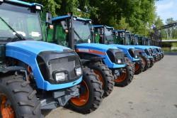 «Агромашхолдинг» продолжает отправку в Никарагуа   тракторов АГРОМАШ