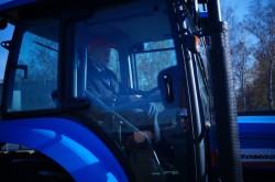 Заместитель председателя Правительства Республики Мордовия ознакомился с мощностями завода ОАО «САРЭКС»