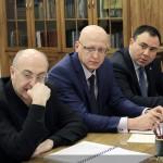 Губернатор Алтайского края Александр Карлин и руководство Концерна «Тракторные заводы» обсудили механизмы сотрудничества