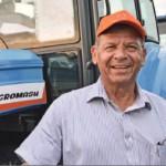 Коммерческий директор компании LANICSA Герардо Лопес- тракторы АГРОМАШ – то что надо никарагуанцам