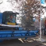 """АГРОМАШ на выставке """"ЮГАГРО 2014"""" в Краснодаре"""