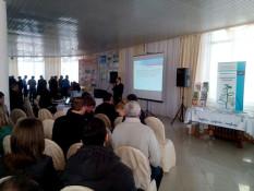 «Агромашхолдинг» - ежегодный участник специализированной выставки-конференции в Астраханской области