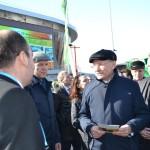 Техника АГРОМАШ стала призером выставки «Агрокомплекс 2015»
