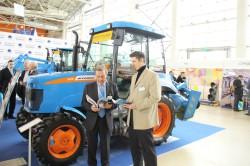 Техника АГРОМАШ: не только для аграриев, но и для дорожников и коммунальщиков
