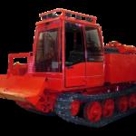 Машина лесопожарная ОТЗ-310