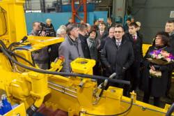 Стать локомотивом экономического роста в стране