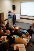 ООО «Агромашхолдинг» и ОАО «Росагролизинг» провели совместное обучение работе с программами государственного лизинга