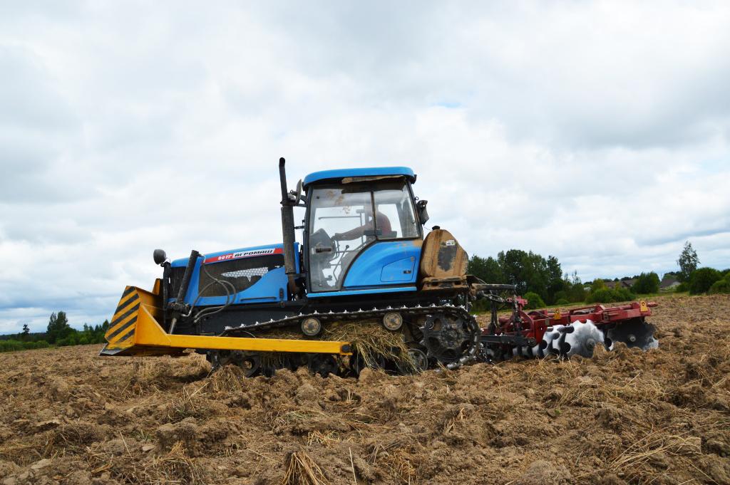 Купить Трактор Агромаш 90ТГ 2000: цена, описание и.