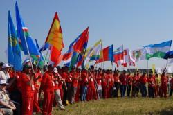 Победитель IV Открытого Чемпионата России по пахоте будет защищать честь страны на Чемпионате мира в Англии в 2016 году