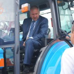 Министр сельского хозяйства и продовольствия Республики Мордовия - Сидоров Владимир