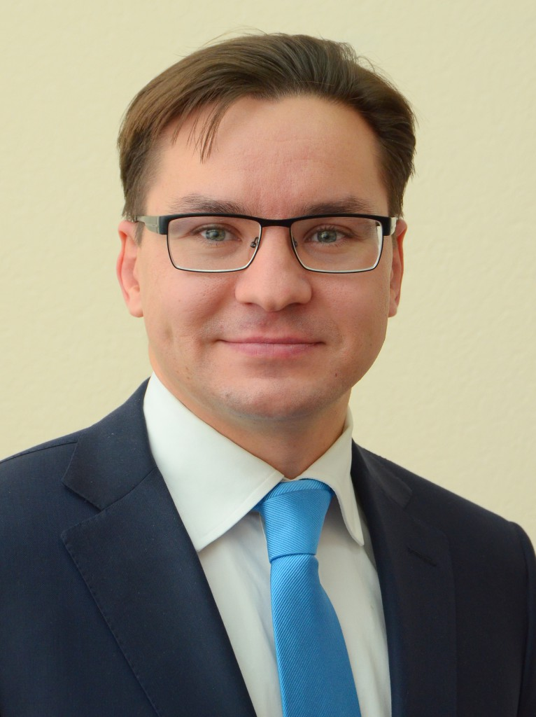 Даниил Путятин