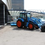 Научно-технический совет «Газпрома» - о технике на газомоторном топливе