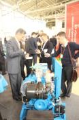 В Москве стартовала Международная выставка «Gas SUF - 2015»