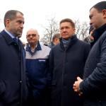 Официальная делегация «Агромашхолдинга» приняла участие во Всероссийском совещании по развитию рынка газомоторного топлива
