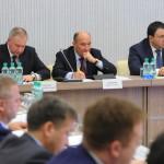 Официальная делегация «Агромашхолдинга» приняла участие в совещании по вопросу готовности регионов Приволжского федерального округа к весенне-полевым работам и кредитования агропромышленного комплекса