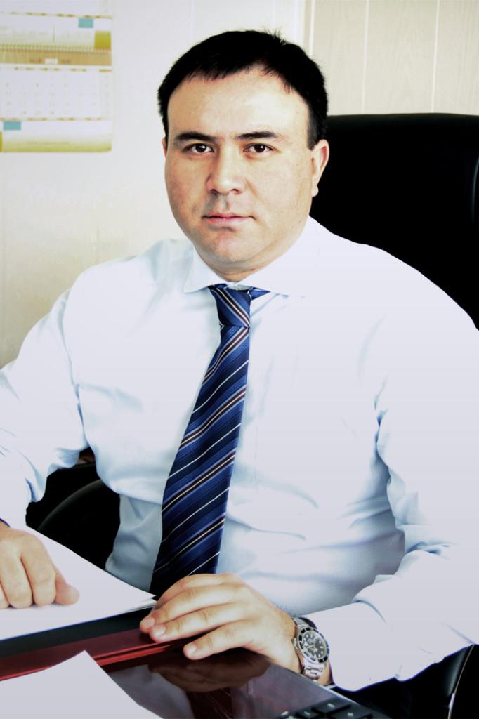 Мурад Караджаев