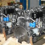 дизели Д-3041Н1, готовые к отгрузке