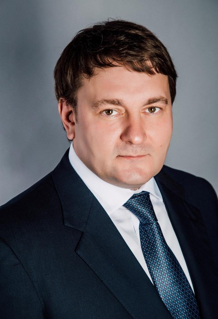 Генеральный директор ООО «Газпром газомоторное топливо» Михаил ЛИХАЧЕВ.