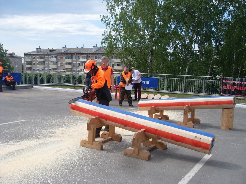 Лесопромышленное машиностроение – важнейшая отрасль экономики России