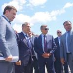 «Газпром газомоторное топливо» расширяет в Татарстане сеть АГНКС