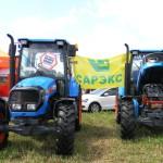 Всероссийский день агрохимического поля - 2016