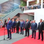 «Агромашхолдинг» расширят сотрудничество с регионами России
