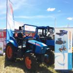 Техника АГРОМАШ была представлена на выставке «Агрофест НН - 2016»