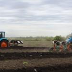Пахари Чувашии состязались на АГРОМАШ 85ТК, собранных из комплектующих производства чувашских заводов