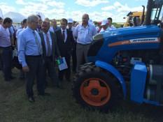 Техника АГРОМАШ для аграриев Пензенской области