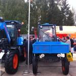 Поволжская агропромышленная выставка: демонстрация достижений АПК Приволжского федерального округа