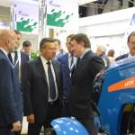 В Санкт-Петербурге стартовал VI Петербургский международный газовый форум