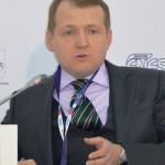 Заместитель министра транспорта России Николай АСАУЛ