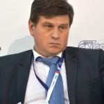 Заместитель генерального директора ООО «Газпром газомоторное топливо» Денис ВОРОБЬЕВ