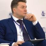 Заместитель министра промышленности и торговли России Александр МОРОЗОВ