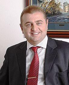 Дмитрий Древлянский