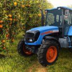 Кубу интересуют российские тракторы АГРОМАШ