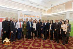 На форуме «Зерно России-2017» - об экономичных газомоторных тракторах АГРОМАШ МЕТАН