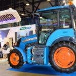 Боливию могут заинтересовать газомоторные трактора АГРОМАШ МЕТАН