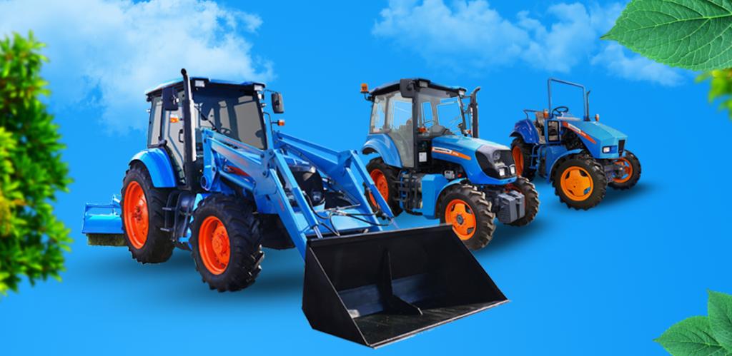 «Агромашхолдинг» настроен на увеличение производства газомоторных тракторов