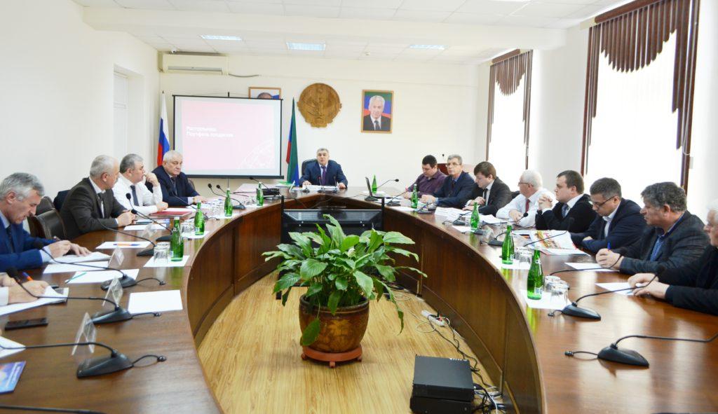 АГРОМАШ для горных и долинных районов Дагестана