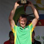 Награждение победителей: в Суздале подвели итоги российского и европейского Чемпионатов по пахоте