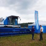 «День Уральского поля — 2018»: надежная техника для уральских аграриев